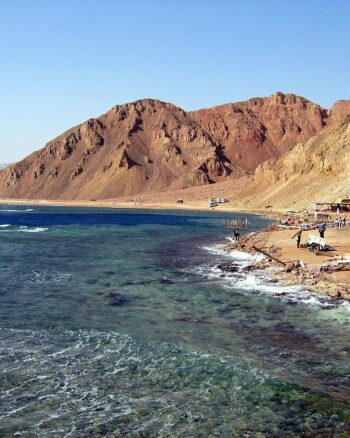 Dahab Private Transfers & Ground Transportation