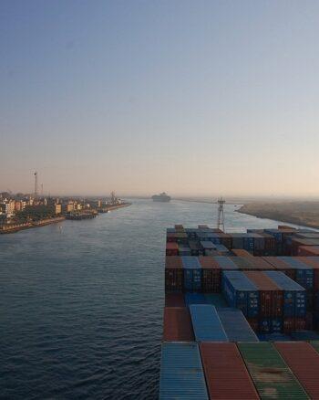 Transfer to Suez