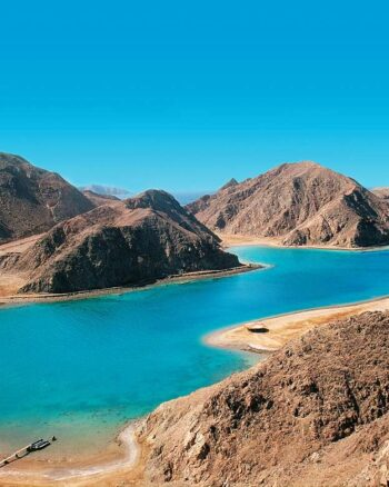 Transfer to Taba