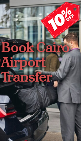 Book Cairo Airport Transfer