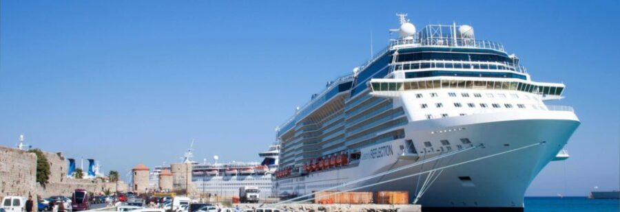 Safaga Port Private Transfer