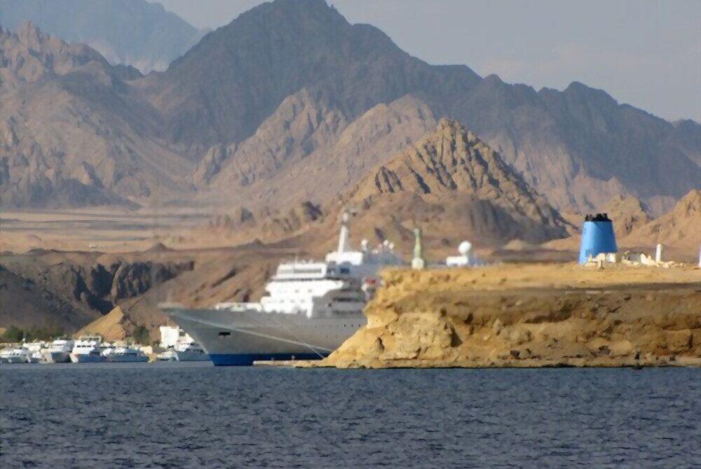 Sharm El Sheikh Port