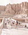 Luxor Day tour by bus from Gouna