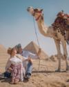 the pyramids tour