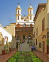Cairo Coptic tour