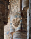 Dendera tour from Luxor