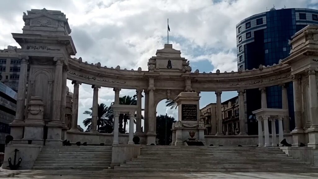 Live like a local in Alexandria