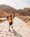 Petra and Wadi Rum from Dahab