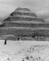 Saqqara tours