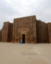 Memphis Saqqara and Dahshur tour From Alexandria