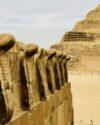 Tour to Saqqara Pyramids