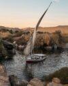 Felucca Tour to Elephantine Island