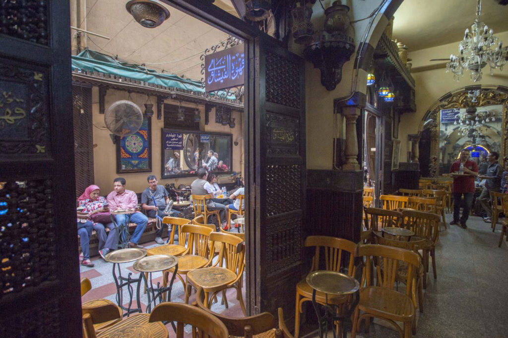 live like a local in Cairo